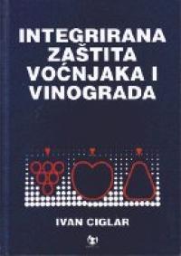 dr. Ivan Ciglar: Integrirana zaštita voćnjaka i vinograda
